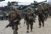 Liên Hiệp Quốc sắp hết tiền viện trợ Triều Tiên