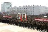 """Nga lần đầu """"không thể chấp nhận"""" Triều Tiên"""