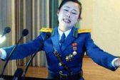 Vì sao nữ cảnh sát Triều Tiên được phong anh hùng?