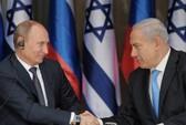 Israel quyết ngăn Nga bán S-300 cho Syria