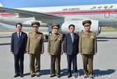 Kim Jong-un phái đặc phái viên cao cấp sang Trung Quốc