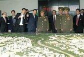 """Triều Tiên """"sẵn sàng đàm phán"""""""