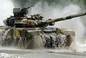 Nga bác tin mua siêu tăng để sơ tán