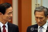 """Vì Triều Tiên, sếp an ninh Hàn Quốc """"bỏ nhà"""" 3 tháng"""