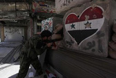 Mỹ muốn Hezbollah rút khỏi Syria ngay