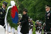 TT Hàn Quốc gửi thông điệp cho Kim Jong-un