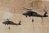 19 nước tập trận gần Syria, Nga lo ngại