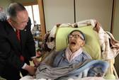 Cụ già 116 tuổi tạ thế
