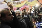 Phe cải cách tạm dẫn trong bầu tổng thống Iran