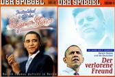 """Ông Obama: """"Siêu sao"""" thành """"người bạn đã mất"""""""