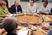 Tổng thống Nga có thể để Assad ra đi