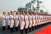 """Trung Quốc tuần tra """"vùng EEZ của Mỹ"""""""