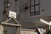 Quân đội Syria chiếm được al-Qusair