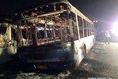 Trung Quốc: Đốt xe tự tử, hại chết 47 người