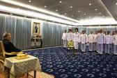 Thủ tướng Thái kiêm chức bộ trưởng quốc phòng