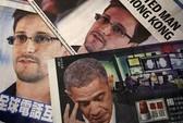 """Vụ Snowden: Mỹ """"câu giờ"""" với Nga, """"thất vọng"""" với Trung Quốc"""