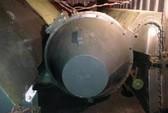 Tàu Triều Tiên chở radar tên lửa bị Panama bắt
