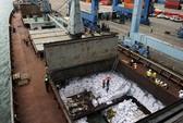 Triều Tiên đòi Panama thả tàu