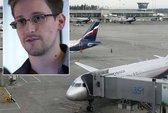 Snowden xin tị nạn ở Nga