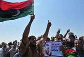 Libya: Vượt ngục cực lớn, 1.200 tù nhân đào tẩu