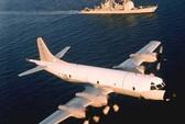 Máy bay Mỹ tuần tra biển Đông