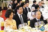 """Vợ góa của ông Kim Jong-il bị """"thanh trừng""""?"""