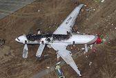Mỹ: Máy bay bốc cháy khi hạ cánh, 2 người chết