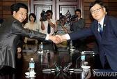 Mở lại khu công nghiệp chung Kaesong