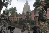 Ấn Độ: Bắt kẻ đặt bom nơi Đức Phật giác ngộ