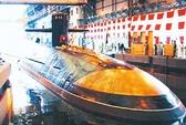 Ấn Độ khởi động lò hạt nhân trên tàu ngầm tự chế
