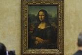 Quyết tìm ra tung tích nàng Mona Lisa