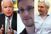 "Mỹ nên ""biết ơn Snowden"""
