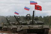 Nga mời Mỹ đua... xe tăng