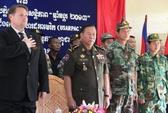 Campuchia đình chỉ hợp tác quân sự với Mỹ