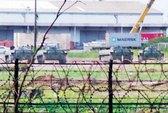Campuchia điều thêm xe tăng về Phnom Penh
