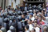 Ai Cập định giải tán Anh em Hồi giáo