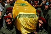 """Thủ lĩnh tối cao của Hezbollah tại Syria """"bị giết"""""""