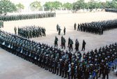 """Campuchia phá """"cách mạng hoa hồng"""" lật đổ ông Hun Sen"""