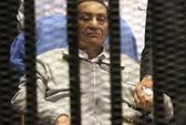"""Ai Cập: Gió đổi chiều, ông Mubarak """"sắp được thả"""""""