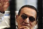 Ai Cập: Ông Mubarak được thả
