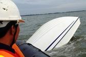 Vụ chìm canô ở Cần Giờ: Có dấu hiệu giấu thông tin tai nạn