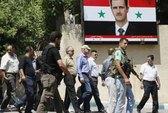 """Anh rút lui, Pháp """"vẫn trừng phạt Syria"""""""