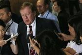 Triều Tiên đột ngột hủy lời mời đặc phái viên Mỹ