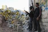 Quân nổi dậy Syria tấn công quê ông Assad