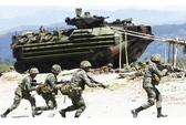 Philippines muốn tăng số lính Mỹ hiện diện