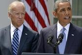 Tổng thống Obama xin phép quốc hội đánh Syria