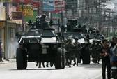 Philippines: Phiến quân bắt giữ 170 con tin