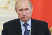 """Tổng thống Nga gửi """"tâm thư"""" cho dân Mỹ"""