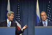Hội đàm Nga - Mỹ về Syria căng thẳng từ đầu