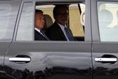 Campuchia: Kết quả khiêm tốn tại cuộc họp hoàng cung